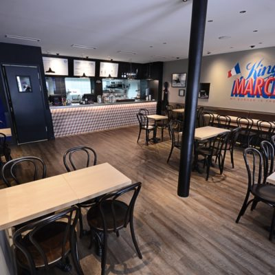 Restaurant King Marcel
