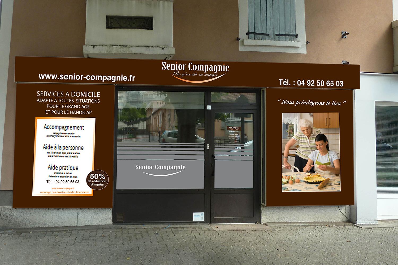 Sénior Compagnie